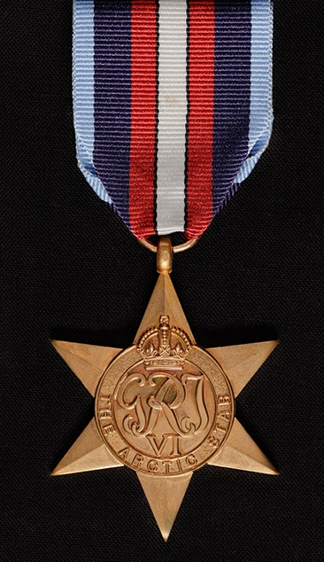 UK Military Orders, Decorations, Medals, & Commendations