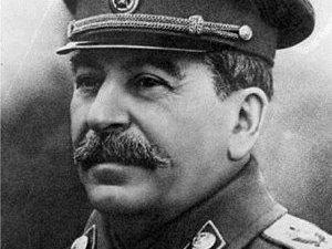 Joseph Stalin (1)