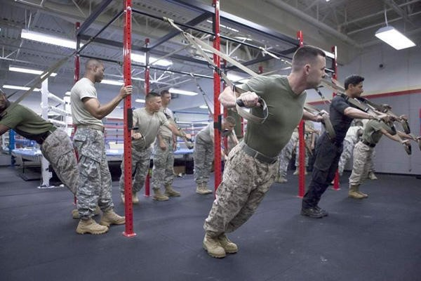 Army-approved Muscle Building Tips You Should Check Out
