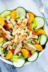 spring salads, healthy eating, salad recipes