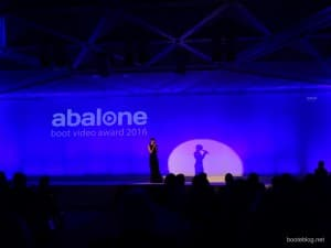 abalone Video Award