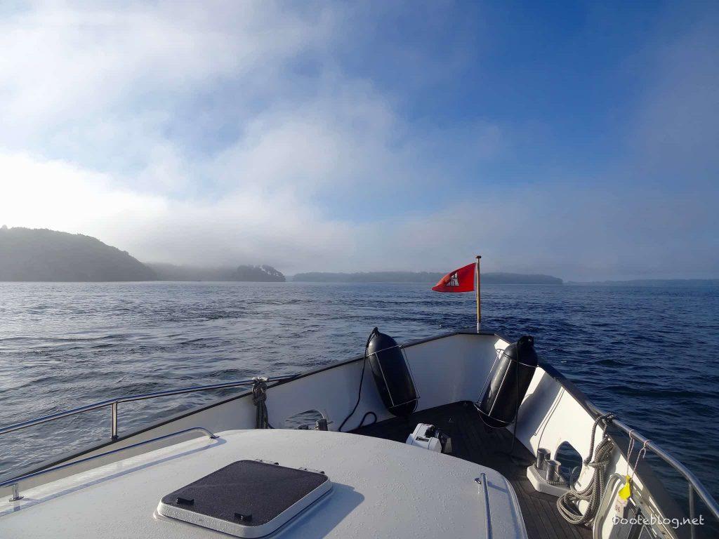 Seefahrt auf Ostsee und Nordsee - mit welchem Boot?