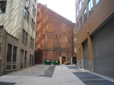 Baptist Alley - 1