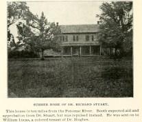 Cleydael Oldroyd 1901