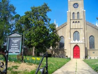 Davy's Church 1