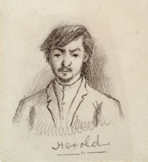 Herold by Lew Wallace