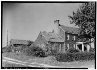 Horsehead 1936