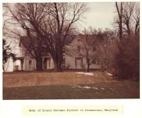 Hartman Richter's House