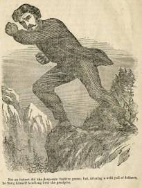 John Surratt's Leap 1