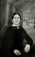 Mary Surratt Bates