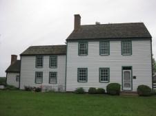 Dr. Mudd House 5