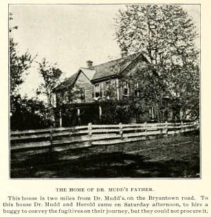 Henry Mudd's House Oldroyd 1901