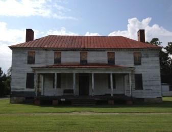 Peyton House 2