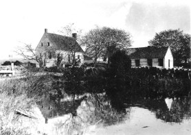 Port Conway circa 1925