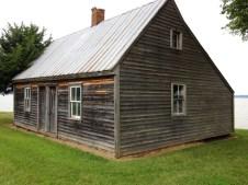 Hughes Booth Cabin 1
