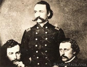 John Wilkes Booth Gutman 16