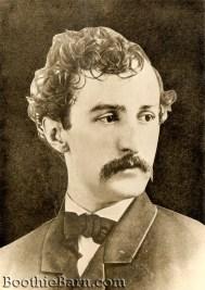 John Wilkes Booth Gutman 31