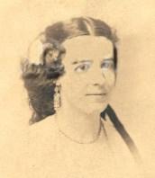 Blanche DeBar Booth