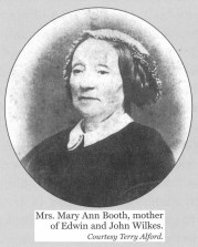 Mary Ann Holmes Booth Good Brother