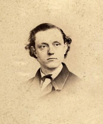 John Sleeper Clarke