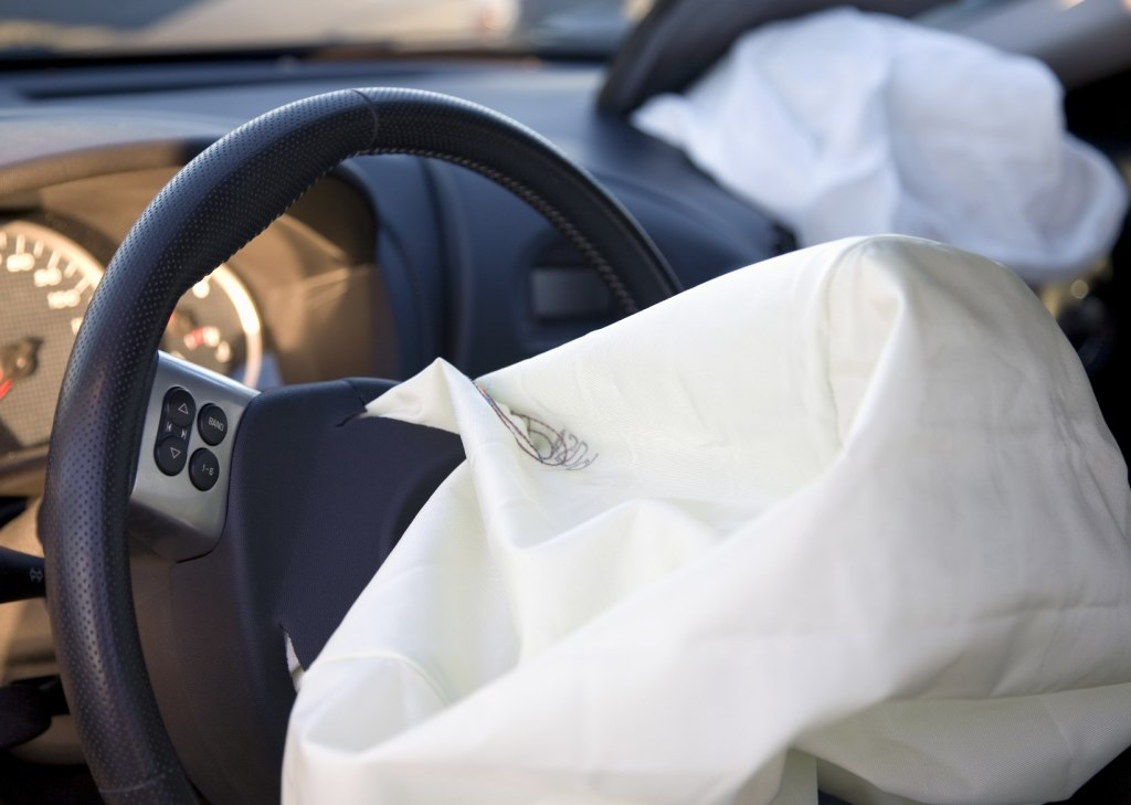 Airbag Cases
