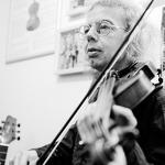 Matt Haigh Violin Tutor
