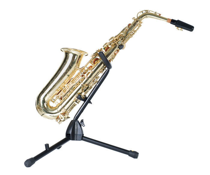 Booths Music Student Saxophones