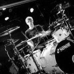 Sam Hughes Drummer