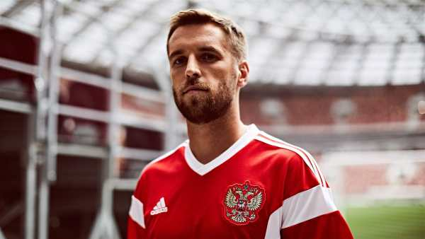 Mid-Month Deals: March Russia 2018 World Cup Home Jersey