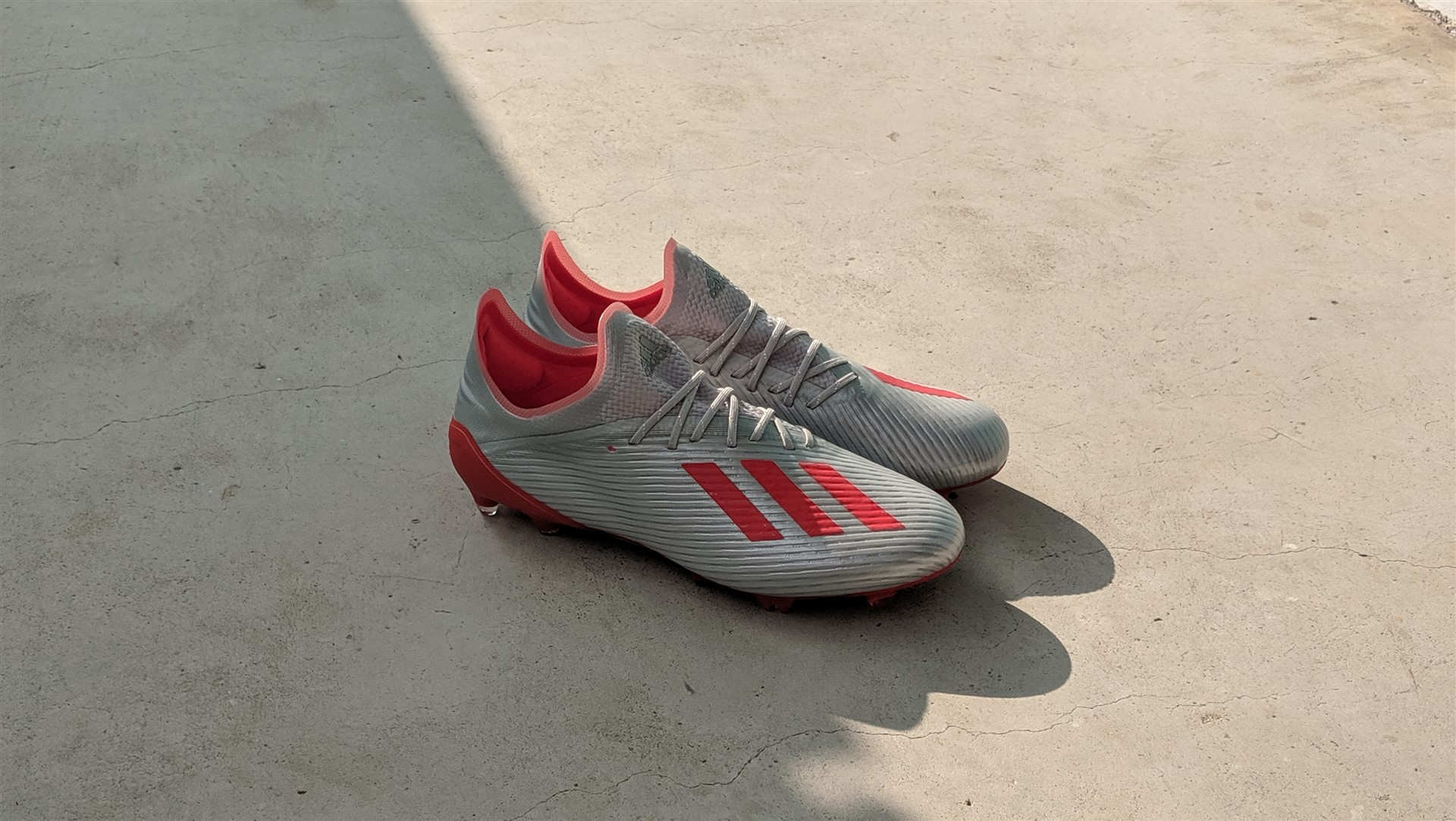 adidas X19.1 Review