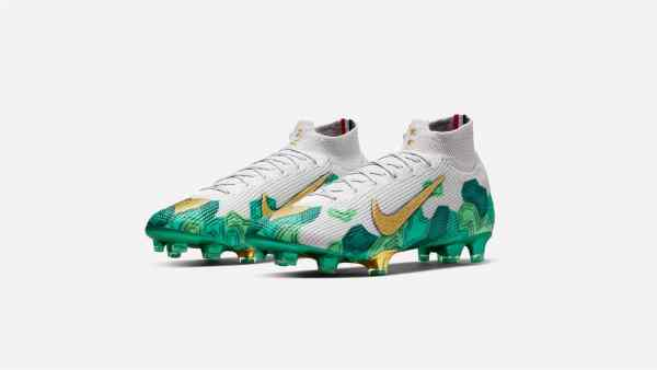 Kylian Mbappe Bondi Dreams Nike Mercurial Superfly