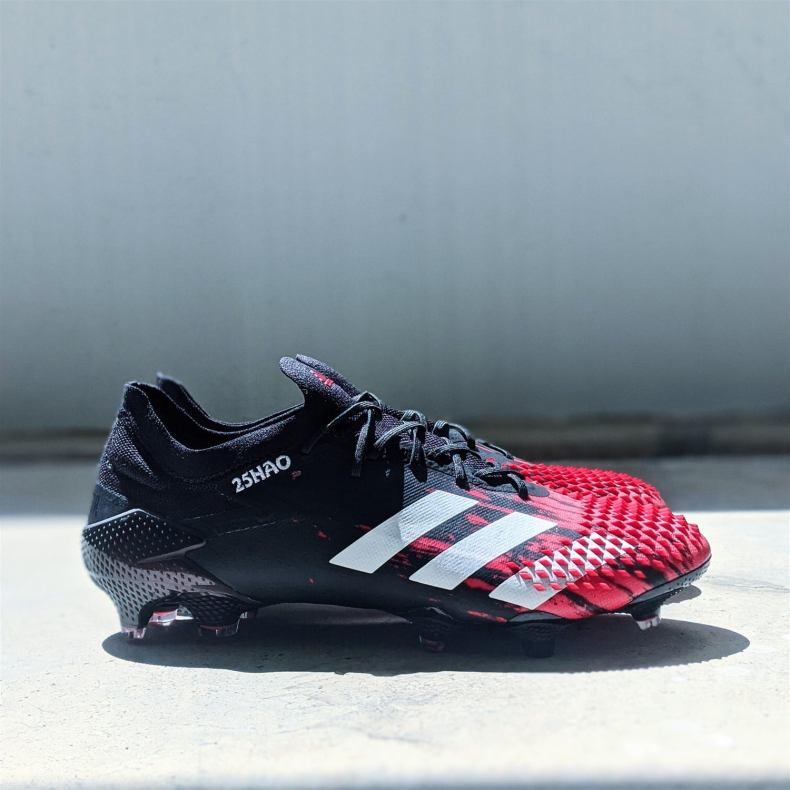 adidas predator 20.1 low cut