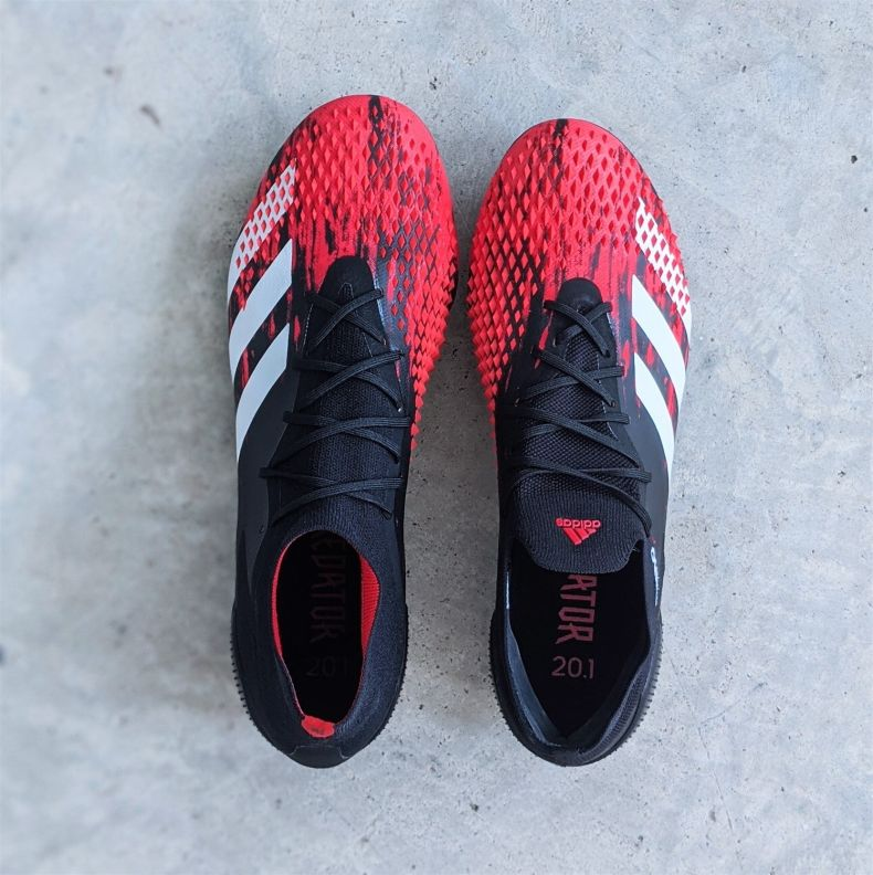 adidas predator 20.1 low cut fit