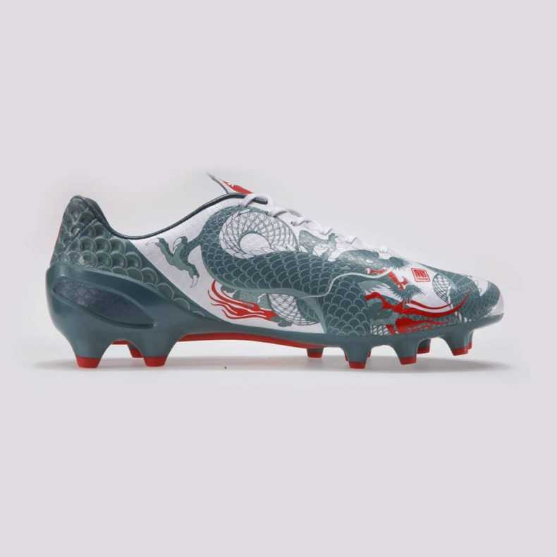 football boots - puma evospeed dragon