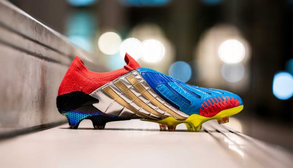 building the ultimate adidas boot - predator archive
