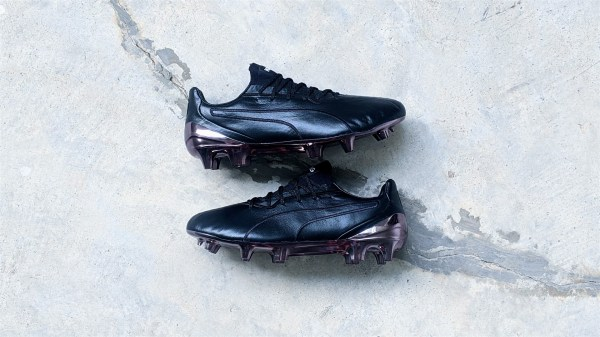 Puma king platinum football boots soccer cleat reviews
