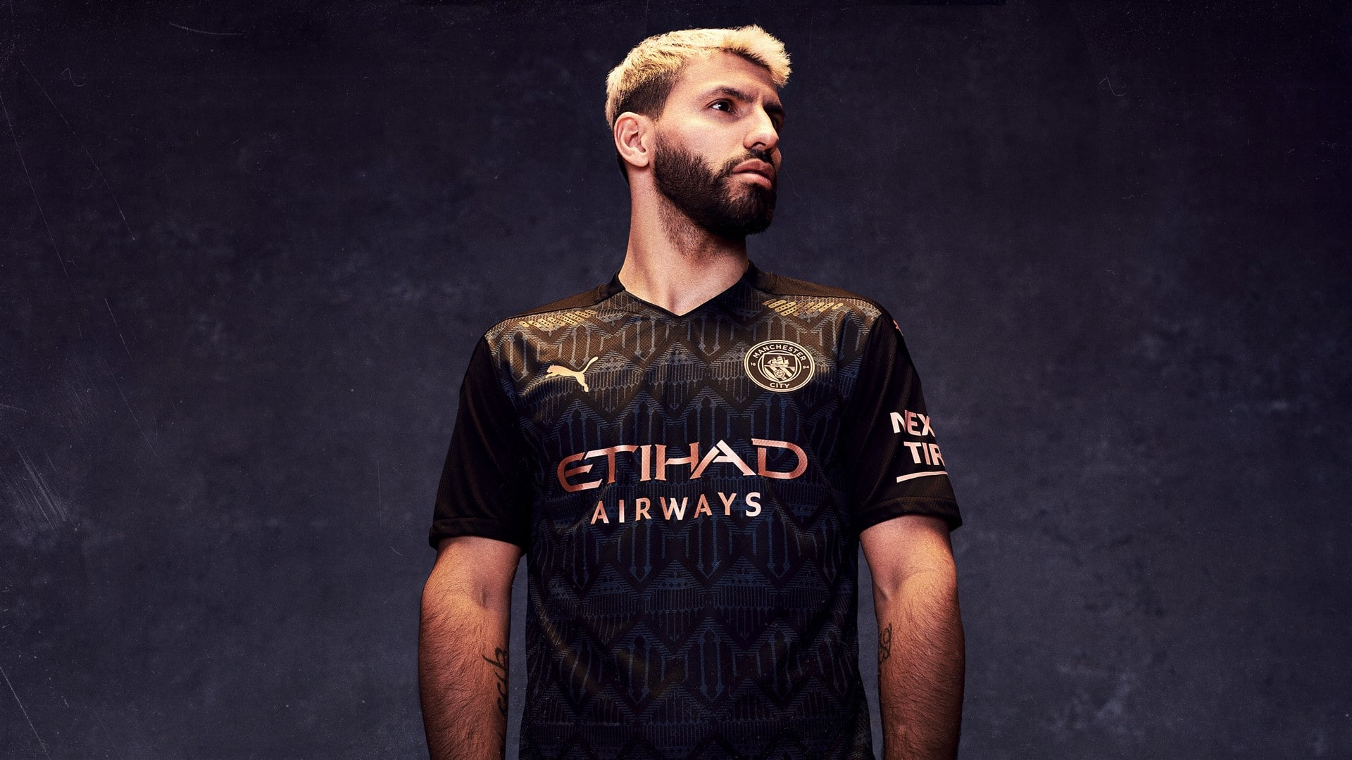 The Most Hyped Football Kits For The 2020 21 Season