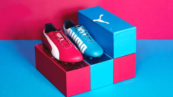 football boots that deserve a remake - puma tricks 2014
