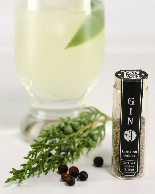 bathtub-gin-no-9-vodka-infusion