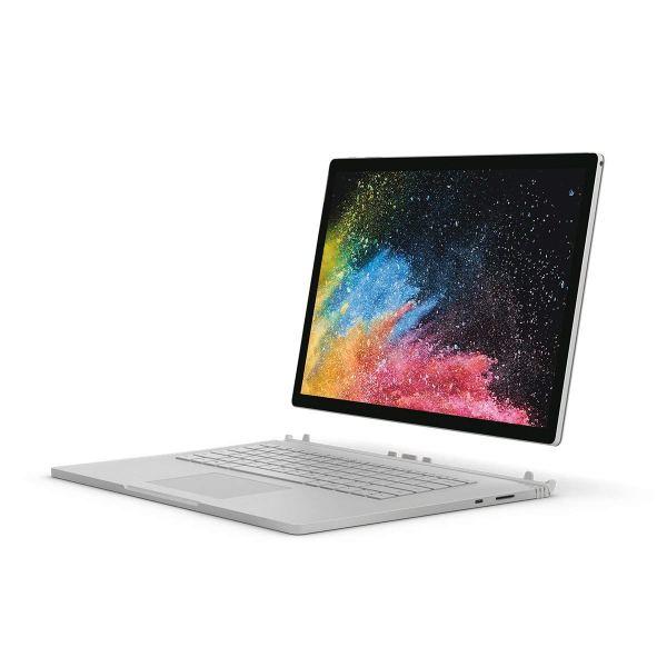 Surface Book 2 - 15 detached screen