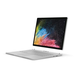Surface Book 2 - 15 detached screen