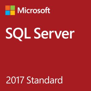 SQL Server 2017 Standard Edition