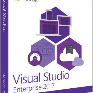 Visual Studio Enterprise Subscription