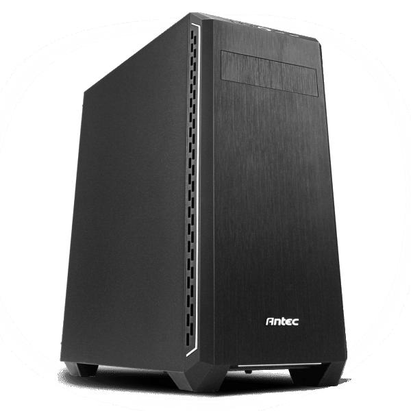Antec p7 silent desktop computer case