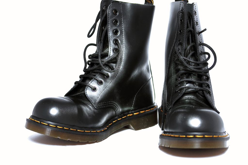 Doc Martens What Are They And How Do You Wear Them Fashion Style