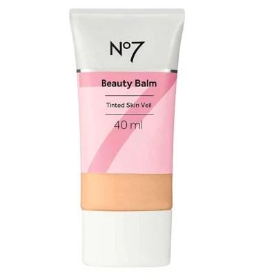 No 7 Face Cream