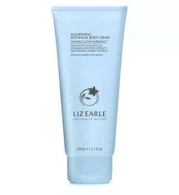 Liz Earle Face Cream