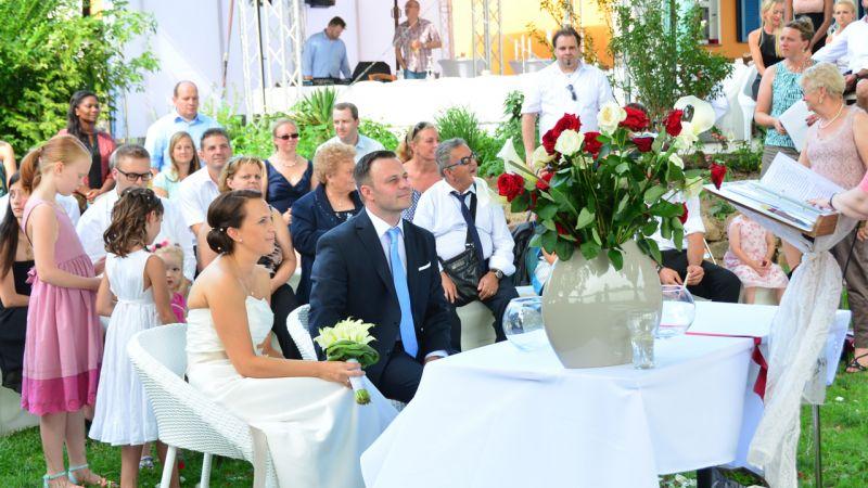 Hochzeit Feiern Wien