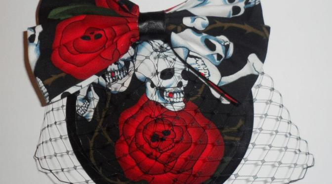 Get Skulled – An Interview With Bedhead Boutique