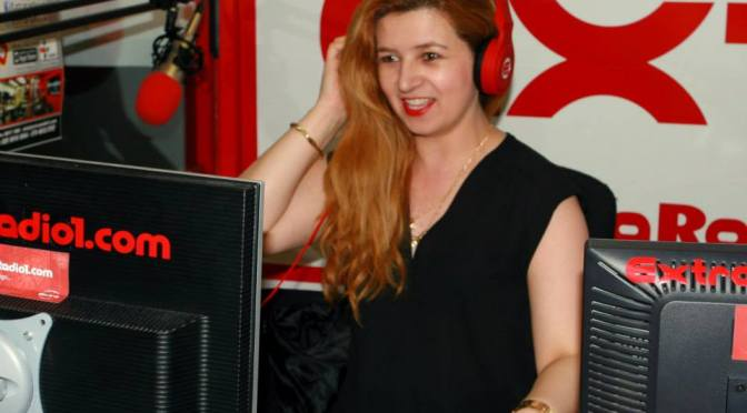 An Interview With Lina Usma